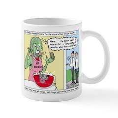 Zombie Punch Mug