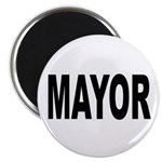 Mayor Magnet