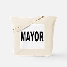 Mayor Tote Bag