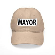 Mayor Baseball Cap