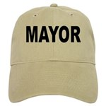 Mayor Cap