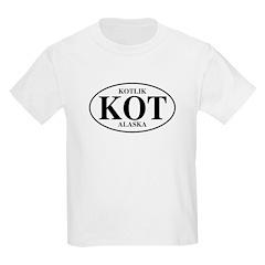 Kotlik Kids T-Shirt
