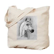 Cute Arabian Tote Bag