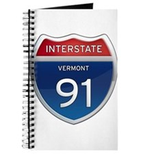 Interstate 91 Journal