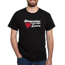 Chiros Better Lovers T-Shirt