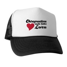 Chiros Better Lovers Trucker Hat
