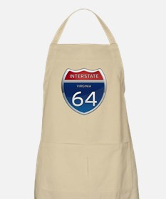 Interstate 64 Apron