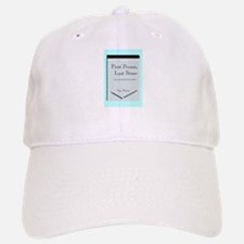 Tom Waters Baseball Baseball Cap