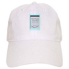Tom Waters Baseball Cap