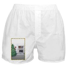 Tom Waters Boxer Shorts