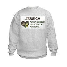 Jessica: My Hero Jumpers