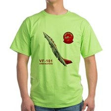 VF-101 Grim Reapers T-Shirt