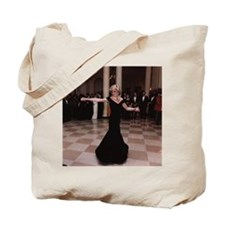 Funny Diana Tote Bag