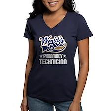 Pharmacy Technician (Worlds Best) Shirt