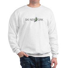 TOP Ski New York Sweatshirt