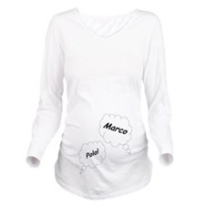 Marco Polo Twin Maternity Shirt Long Sleeve Matern