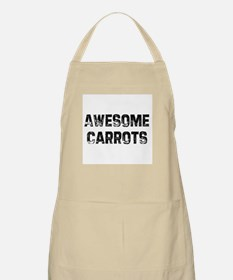 Awesome Carrots BBQ Apron