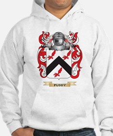 Puddy Coat of Arms (Family Crest) Hoodie