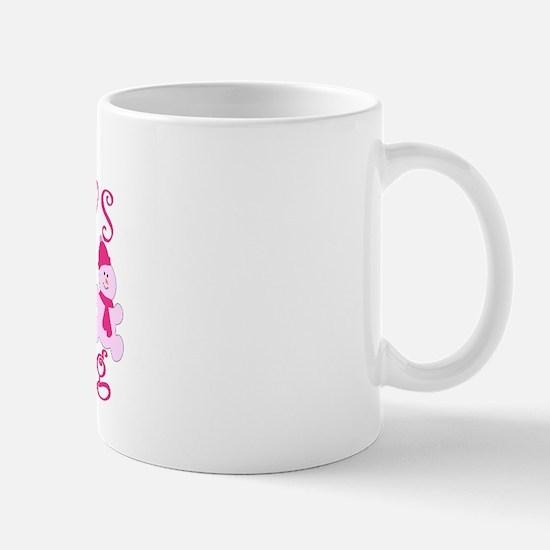 Mamaws are moms with extra ic Mug