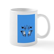 Searcing true Tiger eye - Copy (2) Mugs