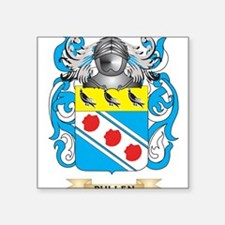 Pullen Coat of Arms (Family Crest) Sticker