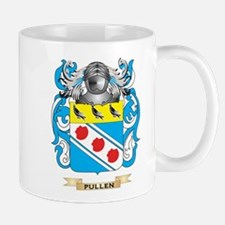 Pullen Coat of Arms (Family Crest) Mugs
