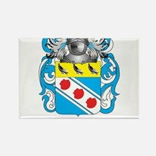 Pullen Coat of Arms (Family Crest) Magnets