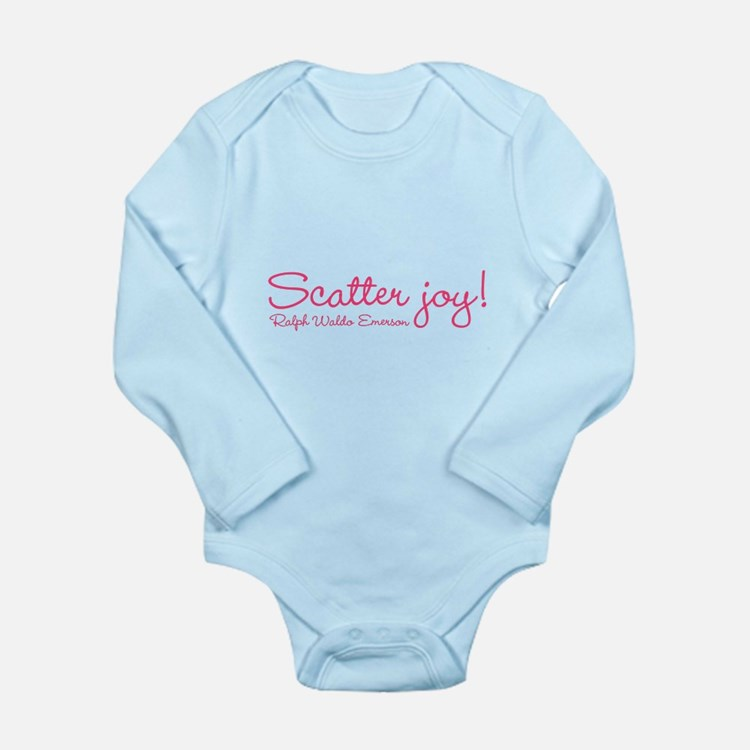 Scatter Joy Body Suit