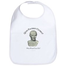 What Would Cicero Do? Bib