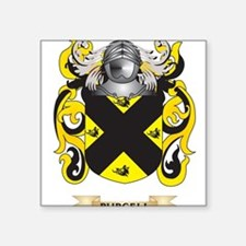 Purcell Coat of Arms (Family Crest) Sticker
