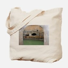 The Kings Bath Tote Bag