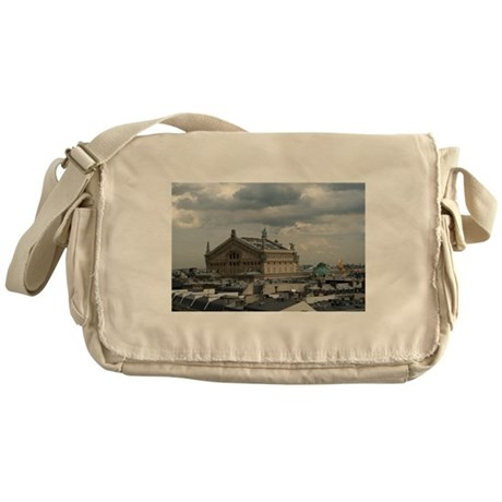 Opera Garnier Messenger Bag
