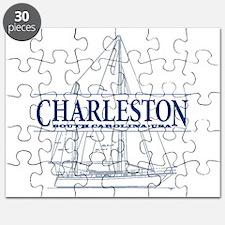 Charleston SC - Puzzle