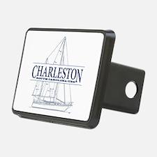 Charleston SC - Hitch Cover