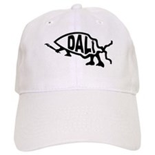 Dali Fish Baseball Cap