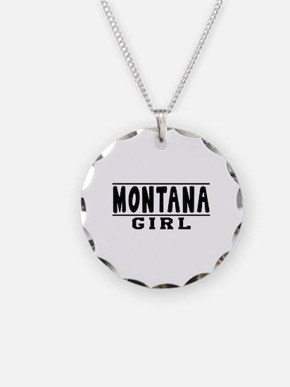 Montana Girl Designs Necklace