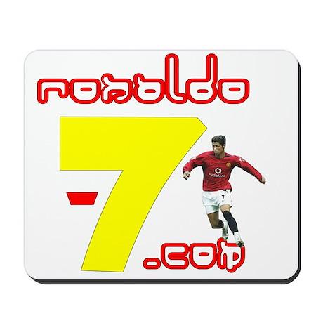 Ronald-7.com Mousepad