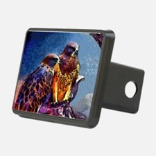 Hawks Hitch Cover