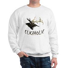 ELKAHOLIC Sweatshirt
