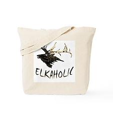 ELKAHOLIC Tote Bag