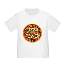 Pizza Power T