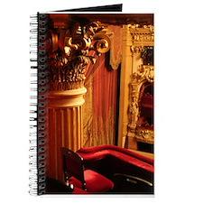 Opera Garnier Box 5 Journal
