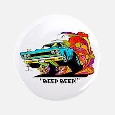 "Beep Beep 3.5"" Button"