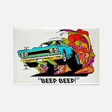 Beep Beep Magnets