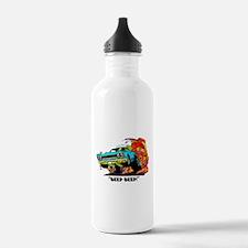 Beep Beep Water Bottle