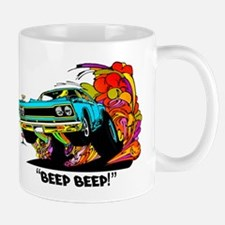 Beep Beep Mugs