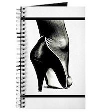 Standing Tall Journal
