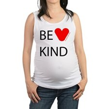 BE KIND Maternity Tank Top
