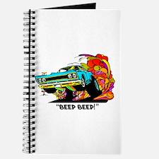 Beep Beep Journal