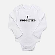 WODDICTED Body Suit